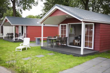 Recreatiepark de Boshoek 9 - Nederland - Gelderland - 8 personen