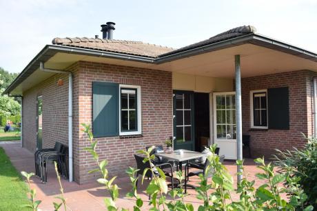 Recreatiepark de Boshoek 12 - Nederland - Gelderland - 8 personen
