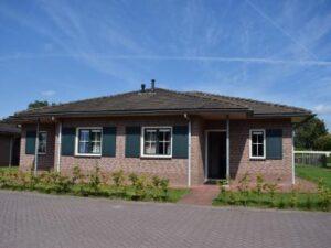 Recreatiepark de Boshoek 14 - Nederland - Gelderland - 14 personen