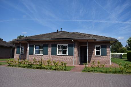 Recreatiepark de Boshoek 15 - Nederland - Gelderland - 16 personen