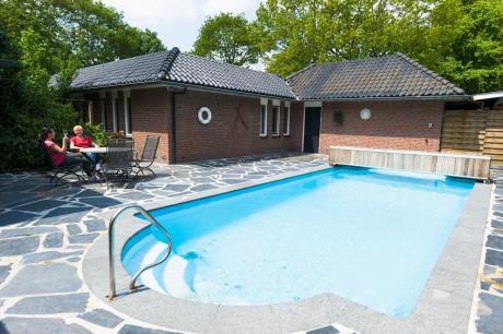 Recreatiepark de Boshoek 16 - Nederland - Gelderland - 18 personen