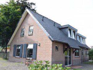 Recreatiepark de Boshoek 17 - Nederland - Gelderland - 20 personen